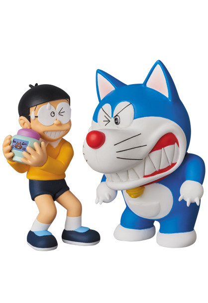 Ultra Detail Doraemon