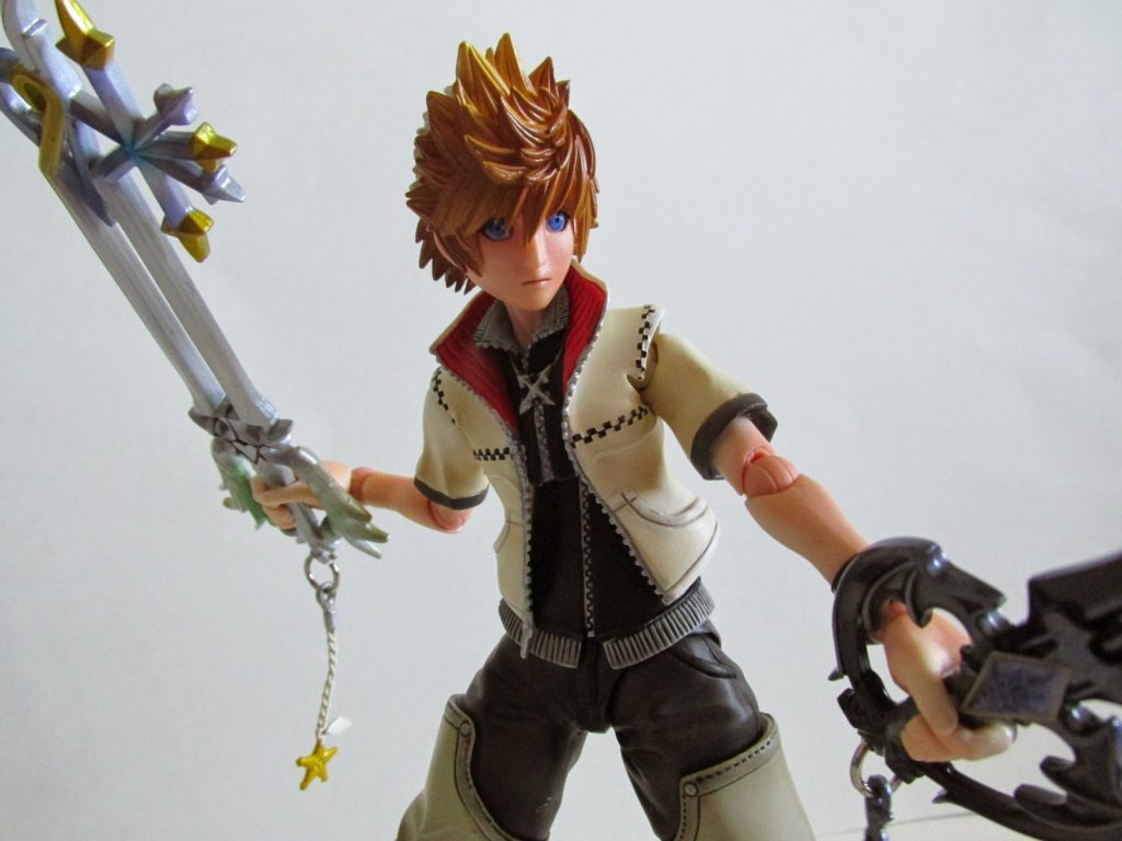 Play Arts Kingdom Hearts