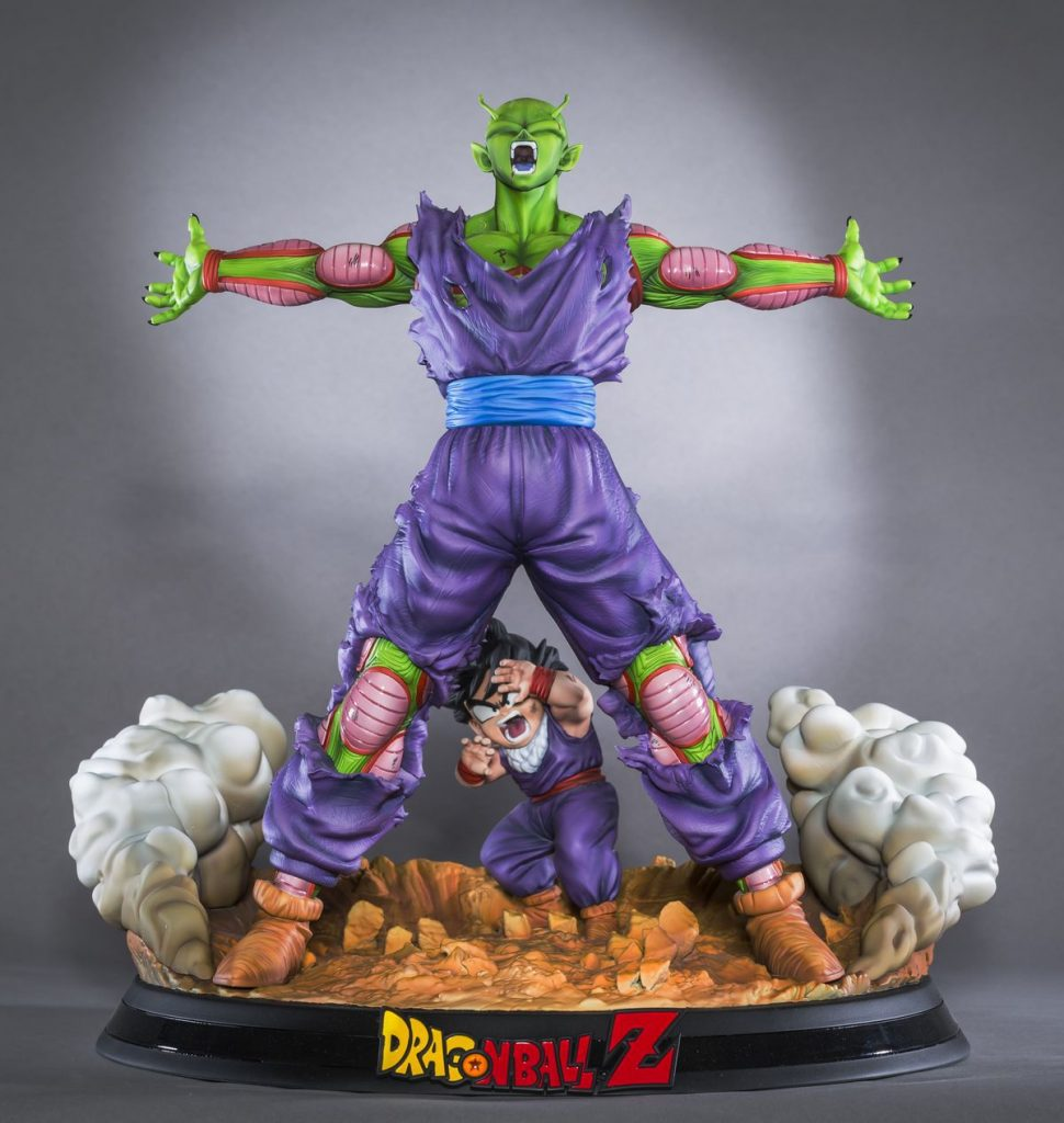 Tsume Dragon Ball