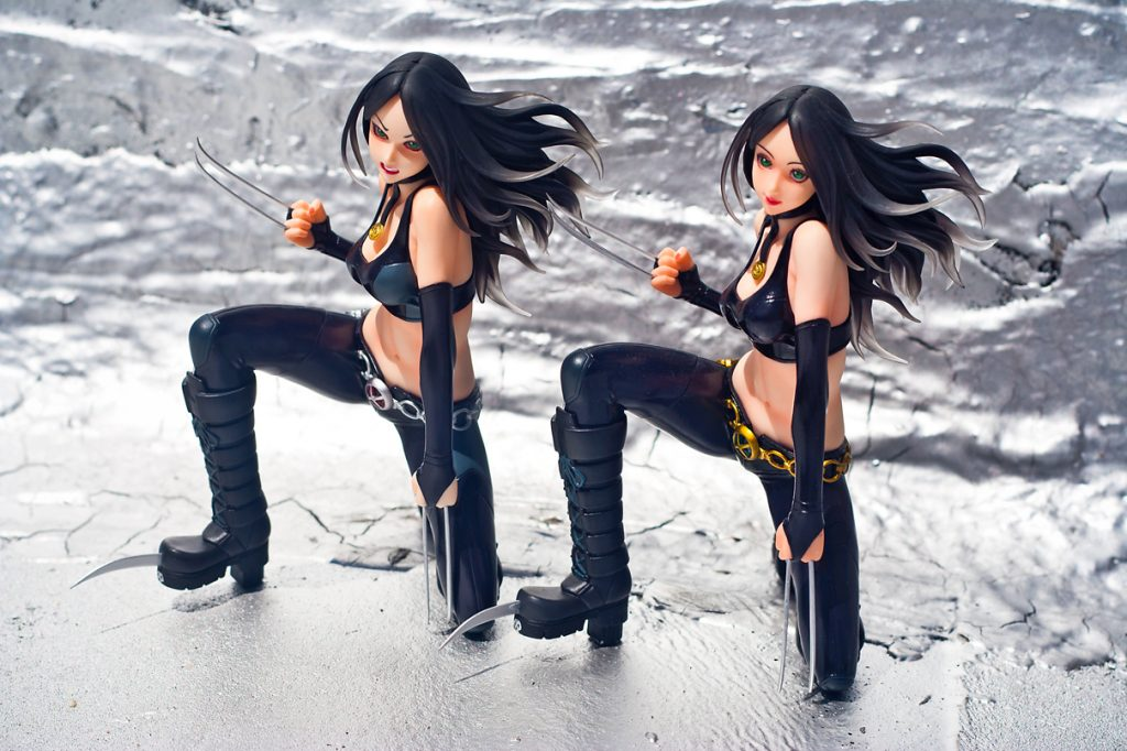 Bishoujo X-23 X-Men