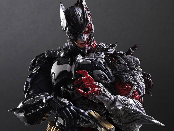 Variation Play Arts Batman